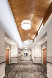 nursing home interior design maryville nursing home corridor maven interiors