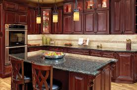 kitchen cabinet cherry cherry hill raised panel kitchen cabinets solid wood cabinets
