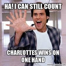 Charlotte Meme - sucks
