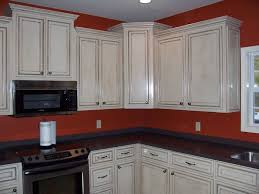 How To Glaze Cabinets Glazed Kitchen Cabinets Kitchens Designs Ideas