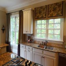 curtain ideas for kitchen windows kitchen cool kitchen window treatment ideas with double sink 30