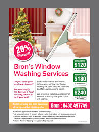 Home Design For Windows Flyer Design For Bronwyn Marshall By Rkailas Design 2784897