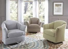 swivel glider chair nursery foter