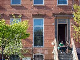 brooklyn real estate bed stuy home gains highest in u s