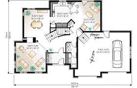 house plans european small house plan european house plan