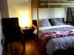 location chambre ile de 4 chambres habilis à paray vieille poste 91550