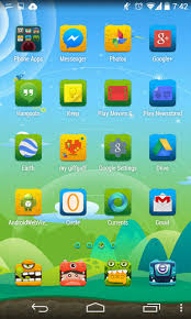 zero launcher u2013 soft for android u2013 free download zero launcher