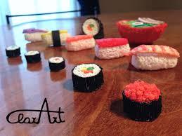 25 best 3doodler creation ideas clarart creations u0026 ideas 3d pen sushi ramen maki temaki