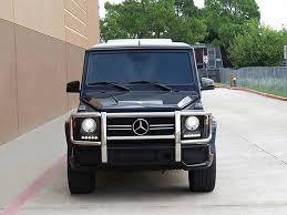 mercedes safari suv 2013 mercedes g class awd g 63 amg 4matic 4dr suv in houston