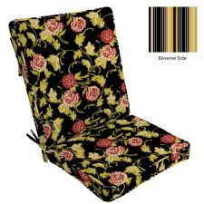 Jaclyn Smith Patio Cushions by Outdoor Seat Chair Cushion Dining Room Chair
