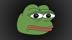 Pepe Meme - pepe the frog a meme turned symbol of hate was killed by his creator
