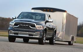 Ford Diesel Truck Fuel Economy - 2017 ram 1500 ecodiesel officially ranked by epa with class