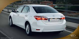 toyota corolla for rent south india s leading luxury rentals car services in