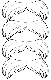 dr seuss hat template free dr seuss coloring sheets print out books stories cat in hat learn