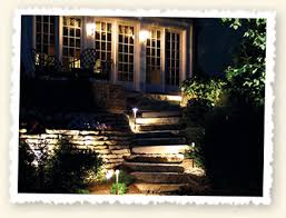 beautiful energy efficient landscape lighting from murray