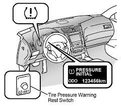 lexus is 250 tire pressure lexus gs rotate replace initialize retail modern tire dealer