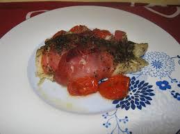 cuisine parme recette papillotes de cabillaud au jambon de parme 750g