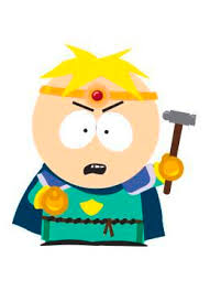 southpark black friday favorite black friday game of thrones counterpart south park