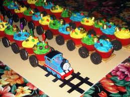thomas the train cake and cupcake ideas 10380 thomas the t