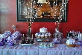 table centerpieces for party 37 beautiful purple party decorations table decorating ideas