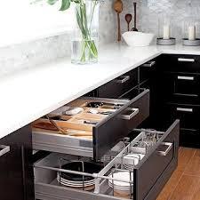 modern grey kitchen cabinets ikea two tone ikea kitchen cabinets design ideas