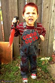 chucky costume toddler child s play chucky boy s costume