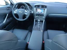 lexus cars interior review 2011 lexus is 350 awd the truth about cars