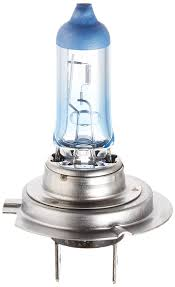 amazon com philips h7 crystalvision ultra upgrade headlight bulb