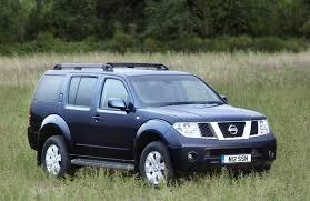 pathfinder nissan 2014 nissan pathfinder station wagon 2005 2014 running costs parkers