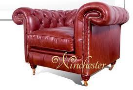 Leather Settees Uk Chesterfield Burlington 3 Seater Leather Sofa Uk Manufactured