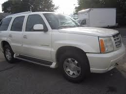 02 cadillac escalade 2002 used cadillac escalade awd 4x4 6 0l v8 at contact us