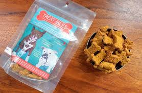 there are edible marijuana treats you can feed your dog for