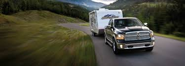 dodge ram v6 towing capacity the 2015 ram 1500 towing capacity lets drivers defy expectations