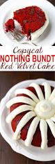 Halloween Red Velvet Cake by Copycat Nothing Bundt Red Velvet Cake Mom Loves Baking