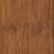 Floating Floor Bamboo Prefinished Bamboo Flooring Wood Flooring The Home Depot