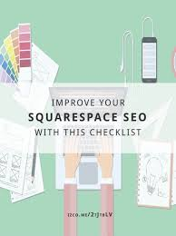 improve your squarespace seo with this checklist impact zone
