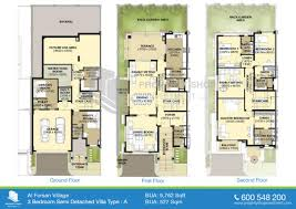 simple four bedroom house plans villa plan dwg free plans pdf modern house images sq ft