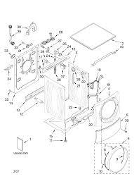 kenmore elite he3 parts diagram periodic u0026 diagrams science
