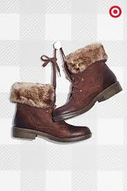 target womens boots with fur 127 best gifts for images on gift ideas