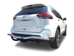 nissan rogue rear bumper product rsni 542 62 accessories broadfeet