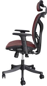 Best Desk Chairs For Posture 10 Best Office Chair Under 300 Chairthrone Com 2017