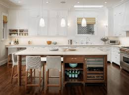 kitchen with island design the island 20 kitchen island designs homefuly