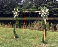 garden wedding expert