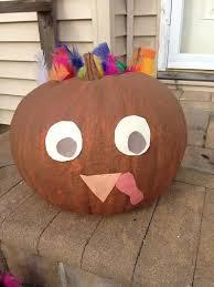 turkey pumpkins pumpkins turned into turkeys momeefriendsli