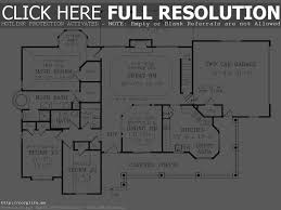 bedroom house floor plans 2 story modern 5 striking farmhouse