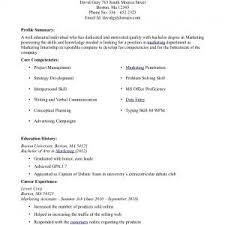 sample intern resume proposaltemplates info cover letter