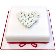 ruby wedding cakes 15 best wedding anniversary cakes images on free uk