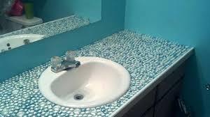 Glass Tile Installation Bathroom Tile Countertops U2013 Justbeingmyself Me