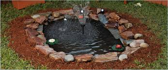 How To Make A Koi Pond In Your Backyard 9 Steps To Build A Pond In Your Backyard Lowe U0027s Canada