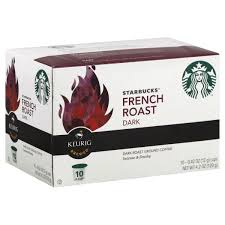 deal starbucks coffee for just 34 per k cup 3 18